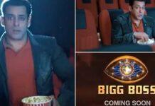 Bigg Boss 14 Promo released
