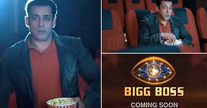 Bigg Boss 14 Promo released
