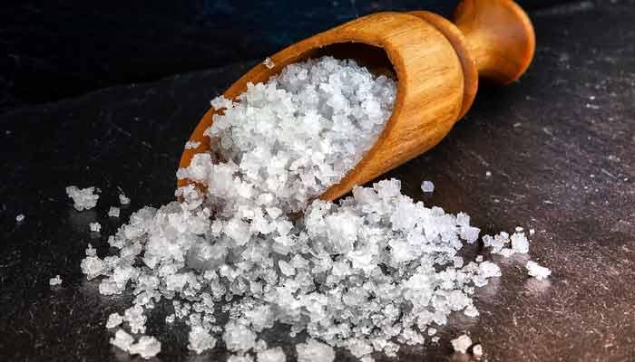 Sea Salt - Types Of Salt In Hindi