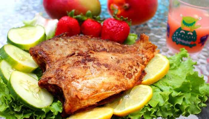 Seafood Food Avoid In Rainy Season