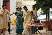 Shilpa Shetty Dance with her husband
