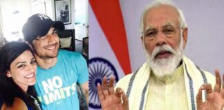 Shweta Singh writes to PM Modi