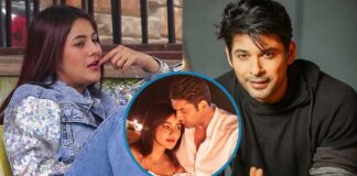 Siddharth Shukla Share Experience with Neha Sharma