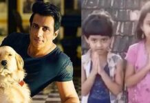 Sonu Sood Help Man to Pay His Daughter School Fee