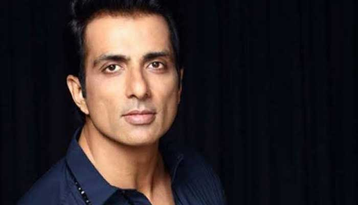 Sonu Sood Help to Student