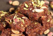 Sugar Free Sweets Recipe in Hindi