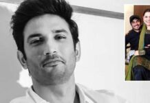 Sushant's Sister misses Him On Raksha Bandhan