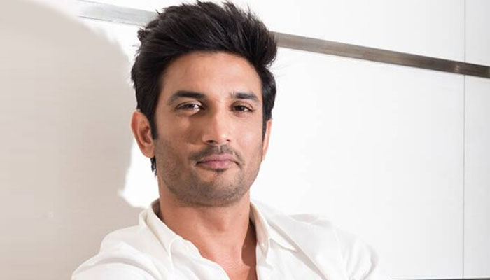 Sushant Singh Rajput was Another Girl In His Life