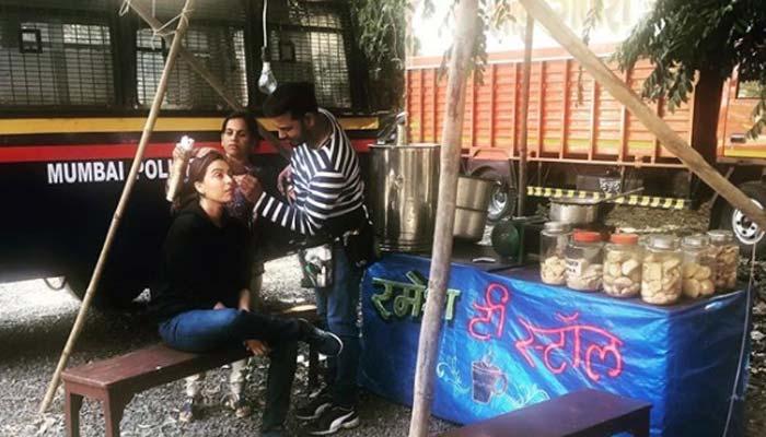 Swara Bhaskar New Look