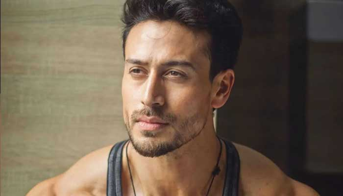 Tiger Shroff - Bollywood Celebrities Who Changed Their Name