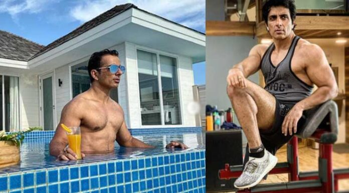 UPSE Student Asked Sonu Sood For Books