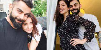 Virat Kohli And Anushka Sharma Expecting First Child