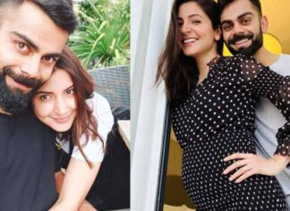 Virat Kohli And Anushka Sharma Expecting First Child