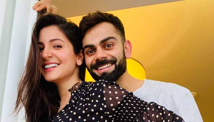 Virat Kohli And Anushka Sharma Shared Good News
