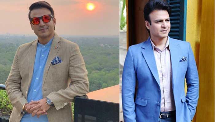 Vivek Oberoi - Bollywood Celebrities Who Changed Their Name