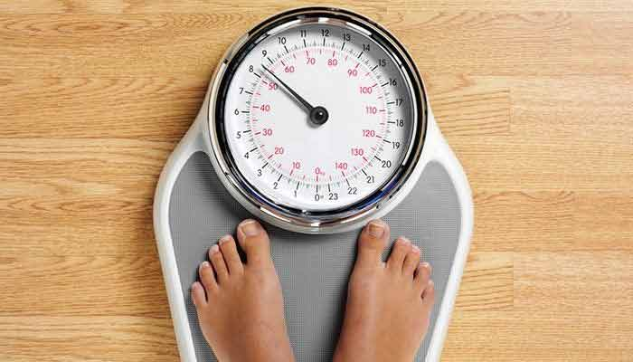Weight management - Benefits Of Mango Seed Oil