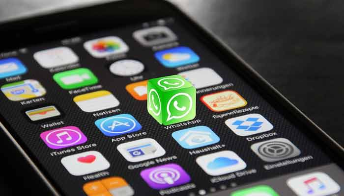 How to boost phone memory by clearing WhatsApp files