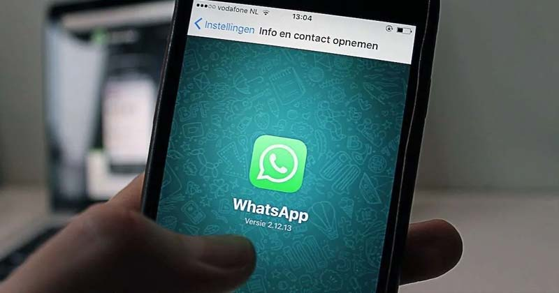 WhatsApp Multi-device Support Feature