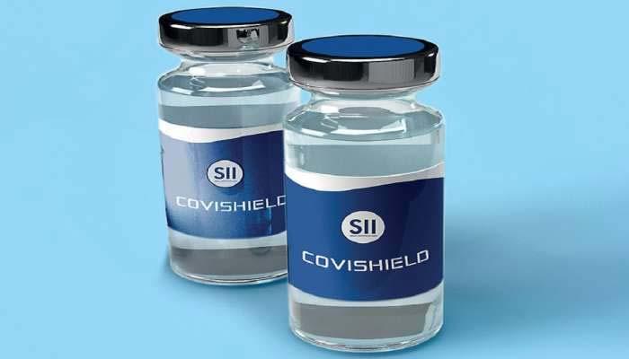 Covishield Coronavirus Vaccine