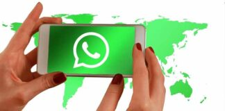whatsapp Tips To Add Chats Shortcuts