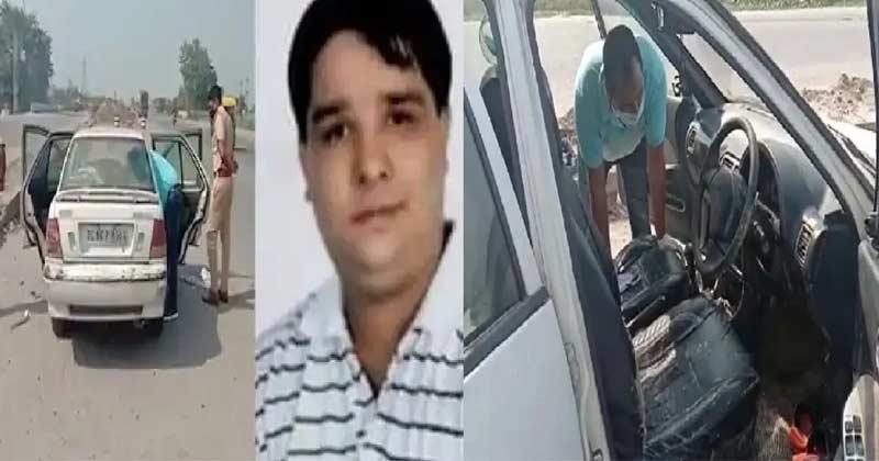 AAP Leader Nishant Tanwar Commits Suicide