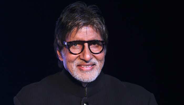 Amazon Announces Partnership with Amitabh Bachchan