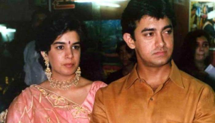 Reena Dutta And Aamir Khan- Expensive Divorces Of Bollywood
