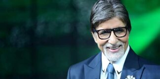 Amitabh Bachchan Announced Organ Donate