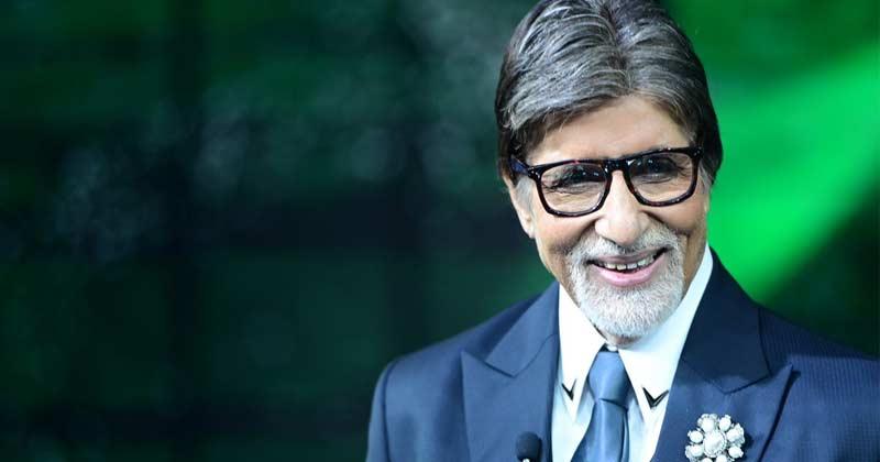 Amitabh Bachchan Announced Organ Donate