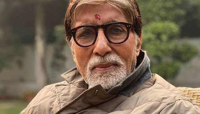Amitabh Bachchan Share Post On Social Media