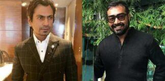 Anurag Kashyap Called Nawazuddin Siddiqui His Item Girl