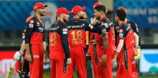 Anushka Sharma React On RCB Win Fist Match