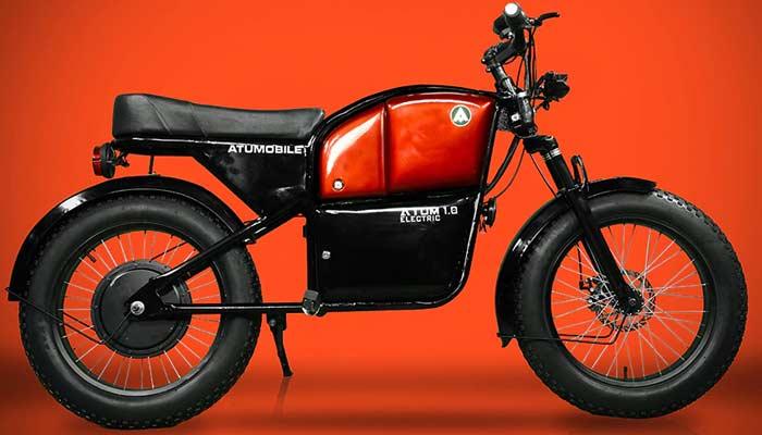 Atum 1.0 Bike Launch In India