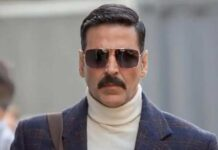 Bell Bottom Released Akshay Kumar's New Look