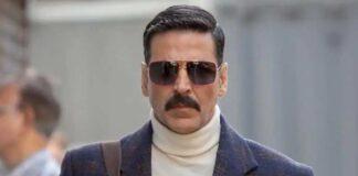 Bell Bottom Released Akshay Kumar's New Look