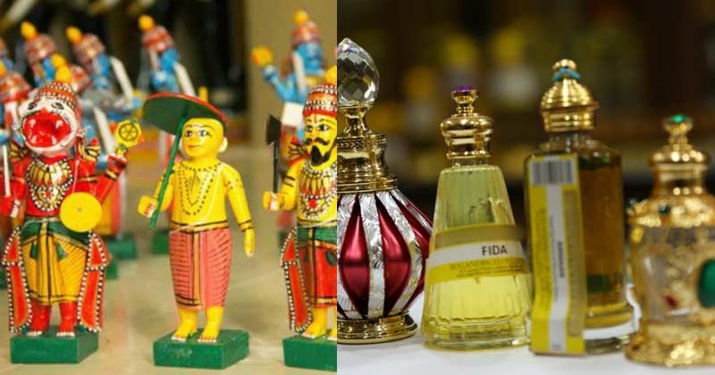 Best Indian Things To Buy In India