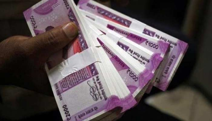 Boy Stole 4 Lakh Rupees