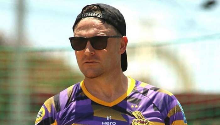 Brendon McCullum- IPL Team Coaches Salary