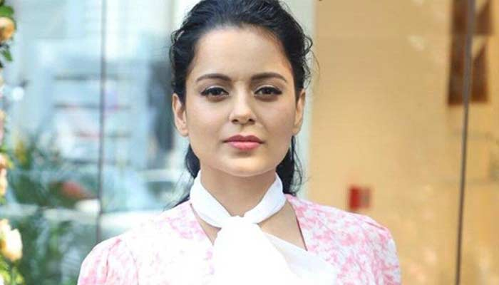 Cinematographer Rejects Film With Kangana Ranaut