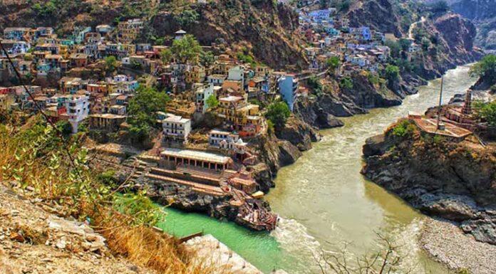 Corona Test For Enter In Uttarakhand
