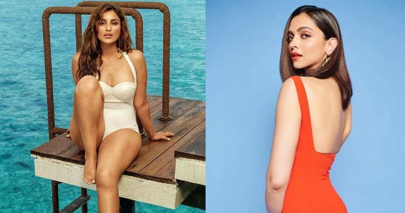 Deepika Padukone is the fittest actress According To Parineeti Chopra
