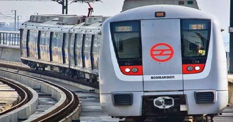 Delhi Metro Announce New Rules