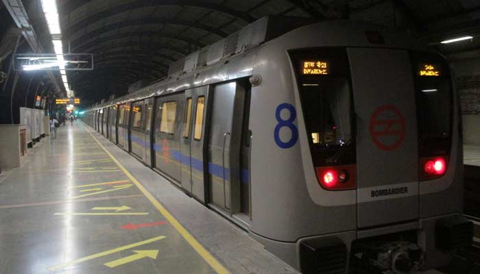 Delhi Metro New Guidelines