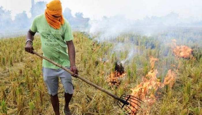 Delhi Turns Gas Chamber
