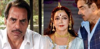 Dharmendra Special Friend Of Shatrughan Sinha