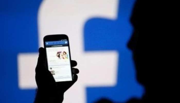 Facebook Suspend 453 Accounts