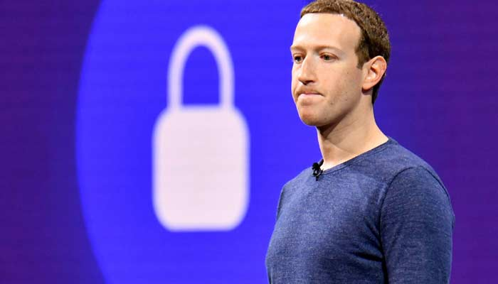 Facebook Suspend Pakistani Accounts