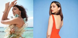 Fans Show Support To Deepika Padukone