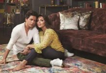 Gauri Khan Reveals Mannat kitchen Controlled By her Mother