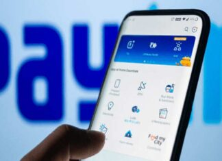 Google Play Store Remove Paytm